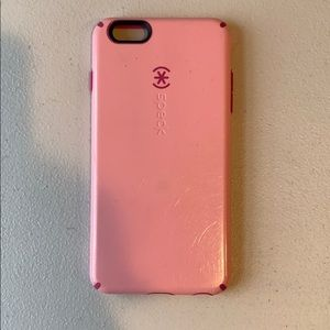 Speck iPhone 6plus case